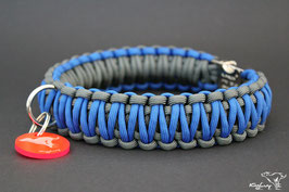"Paracord Survival Halsband, Tyron ""Double"""