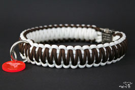 "Paracord Survival Halsband, Eragon ""Double"""