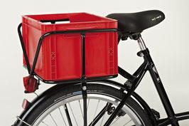Heckträger inkl. Kunststoffbox (400x300x220mm)