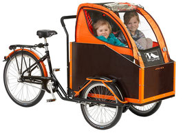"PFAU-TEC Transportrad ""Jumbo-Kids"""