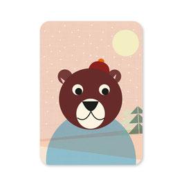 Nacht Bär