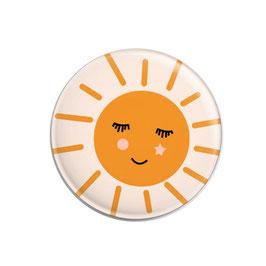 Button | Sonne