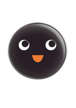 Button | Herr Rabe