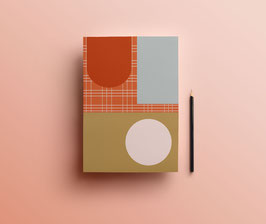 Schreibblock | Grafik3