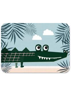Herr Krokodil