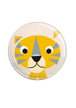 Button | Kleiner Tiger