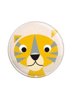 Button | Kleiner Tiger
