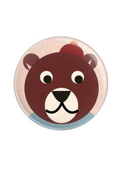 Button | Kleiner Bär