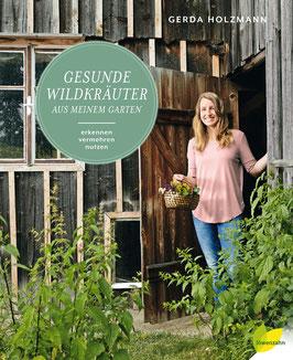 Buch Gesunde Wildkräuter aus meinem Garten