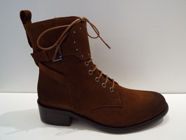 CHIRON SUEDE CAMEL