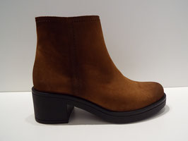 5113M SUEDE TABACCO
