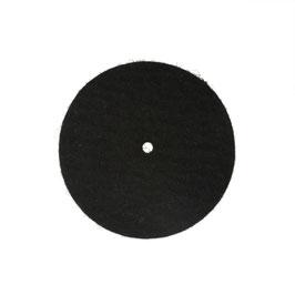 Florett-Glockenpolster Mini, manuell, Filz