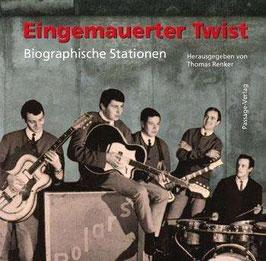 """""""Eingemauerter Twist"""" (Buch)"""