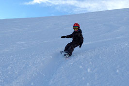 Snowboard Workshop Beginner 01.02.2020