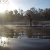 SUP Workshop Beginner