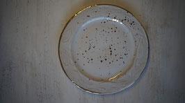 wer hat von meinem goldenen Tellerchen gegessen...