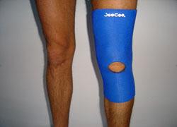 Kniecompressie bandage