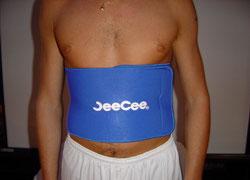 Conditioning belt