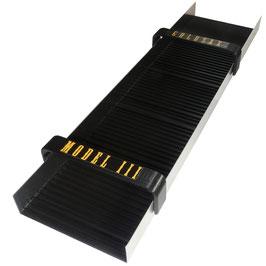 """Große Goldwaschrinne GoldSax """"Model 3"""", große Produktionsrinne für maximalen Umsatz, 100 x 25 cm"""