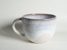 白マグカップ