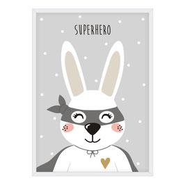 Hase - Superhero