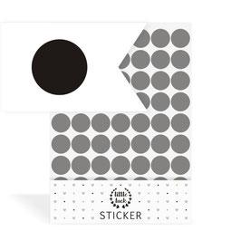 Wandsticker Dots / Konfetti, Gr. S