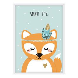Fuchs - Smart Fox