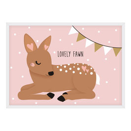 Rehkitz - Lovely Fawn