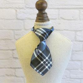 Классический галстук с узором