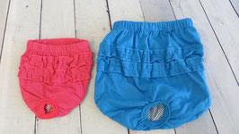 Ühevärvilised aluspüksid