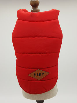 """""""Baby"""" vest"""