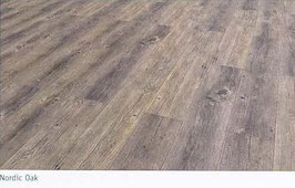 Click Design Belag Vinyl Salerno 0,55 mm Nordic Oak