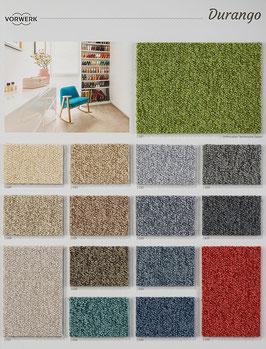 Teppichboden Vorwerk Durango VR 400 + 500 cm breit