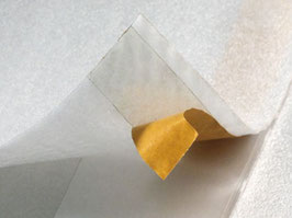 Duofol-PE-Trittschalldämmunterlage 2,2 mm