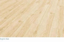 Click Design Belag Vinyl Ravello 0,30 mm oder Salerno 0,55 mm English Oak