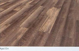 Click Design Belag Vinyl Ravello 0,30 mm oder Salerno 0,55 mm Aged Elm