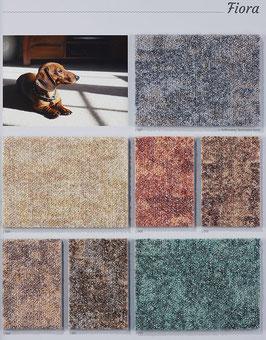 Teppichboden Fiora VR Schlinge 200 + 300 + 400 + 500 cm breit