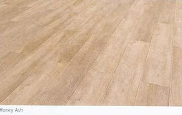 Click Design Belag Vinyl Salerno 0,55 mm Honey Ash