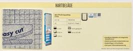 SELITFLEX 3mm AquaStop Faltplatte inkl. 15 lfm. Alu-Dichtband
