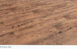 Click Design Belag Vinyl Ravello 0,30 mm oder Salerno 0,55 mm Antique Oak
