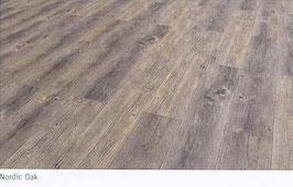 Click Design Belag Vinyl Salerno 0,55 mm Nordic Oak