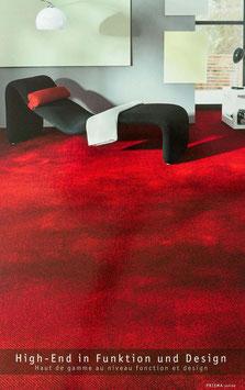 Teppichboden Prisma Cut-Loop