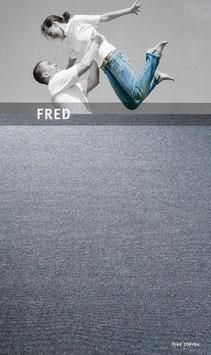 """Teppichboden """"Fred"""" Boucle-Schlinge"""