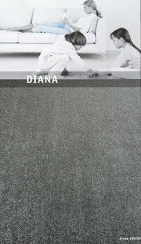 "Teppichboden ""Diana"" Langflor Kräusel-Velours"