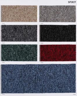 Teppichboden Spirit Schlinge Textilrücken 400 + 500 cm breit