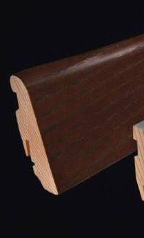 Sockelleisten 19/58 mm, Dekor passend zu Laminat-Kollektion XXL