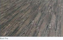 Click Design Belag Vinyl Salerno 0,55 mm Black Pine
