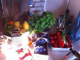 Natürlich Kochen - Vegan, Paleo, Vegetarisch - Welches Ernährungskonzept passt zu mir?