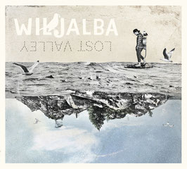 CD (Digipack) ✶ Wiljalba ✶ Lost Valley ✶ 11 Songs