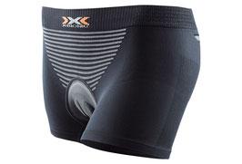 X-Bionic Women Bike energizer MK2 Boxer with pad